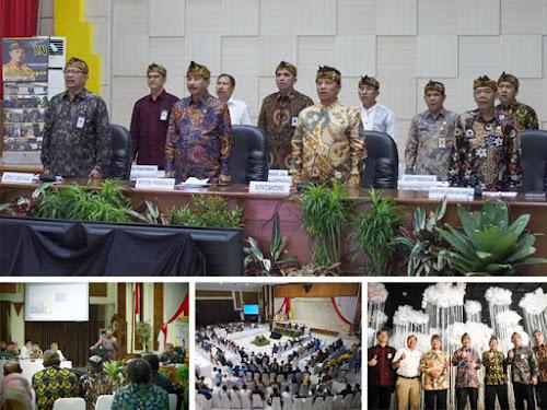 Kunjungan Menpar ke Kabupaten Bandung