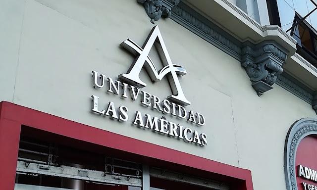Sunedu deniega licenciamiento a Universidad Peruana Las Américas