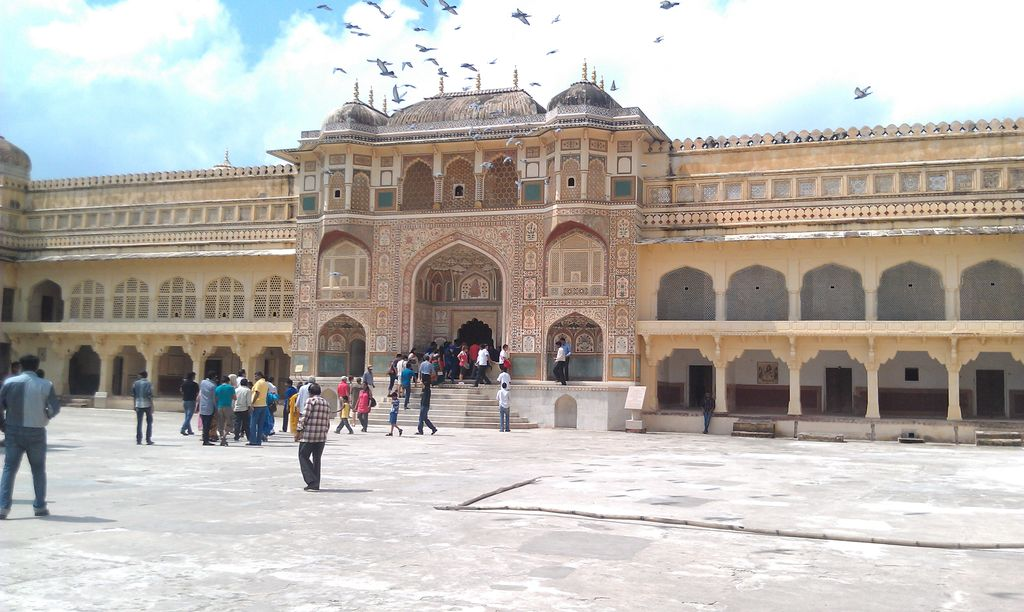 Amber_fort,jaipur,rajasthan