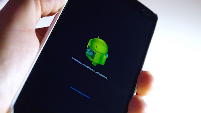 Unroot Smartphone Android