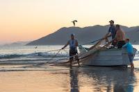 Four Fishermen - Photo by Cassiano Psomas on Unsplash