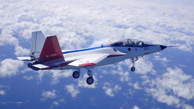 Tes Terbang X-2