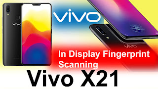 Vivo X21 ,review,specifications,First Look,Vivo X21,First Impressions,vivo x21 fingerprint,First In display fingerprint scanner Mobile in India