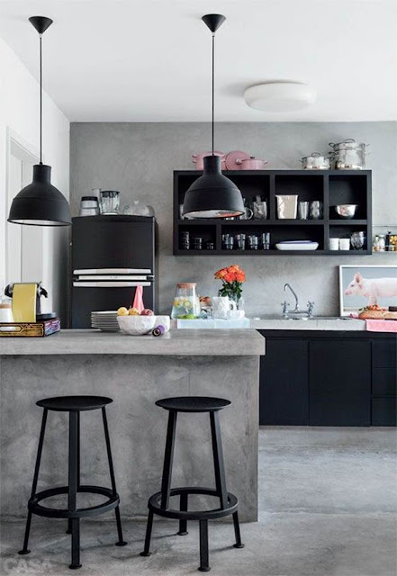 Choose The Soil Suitable For Your Kitchen 9