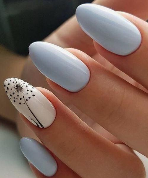 No matter the occasion, try one of the 50 cute nail designs below