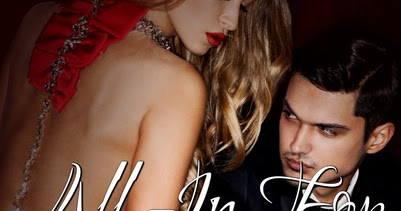 Now on Kindle Unlimited: ALL IN FOR LOVE #romantic #suspense