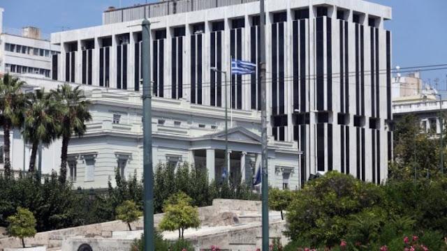 """Πόσο κόστισαν στην Ελλάδα οι """"προσωπικές απόψεις"""" του κ. Ροζάκη;"""