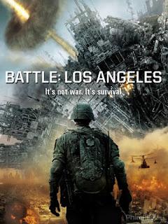 Đại chiến Los Angeles / Thảm họa Los Angeles - Battle Los Angeles (2011) | Full HD VietSub