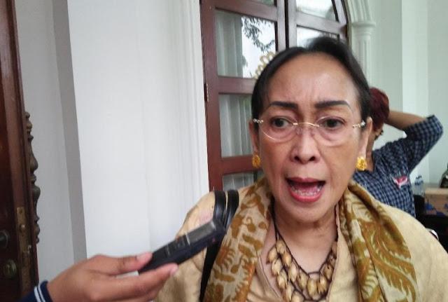 GNPF Ulama Bakal Laporkan Sukmawati Juga