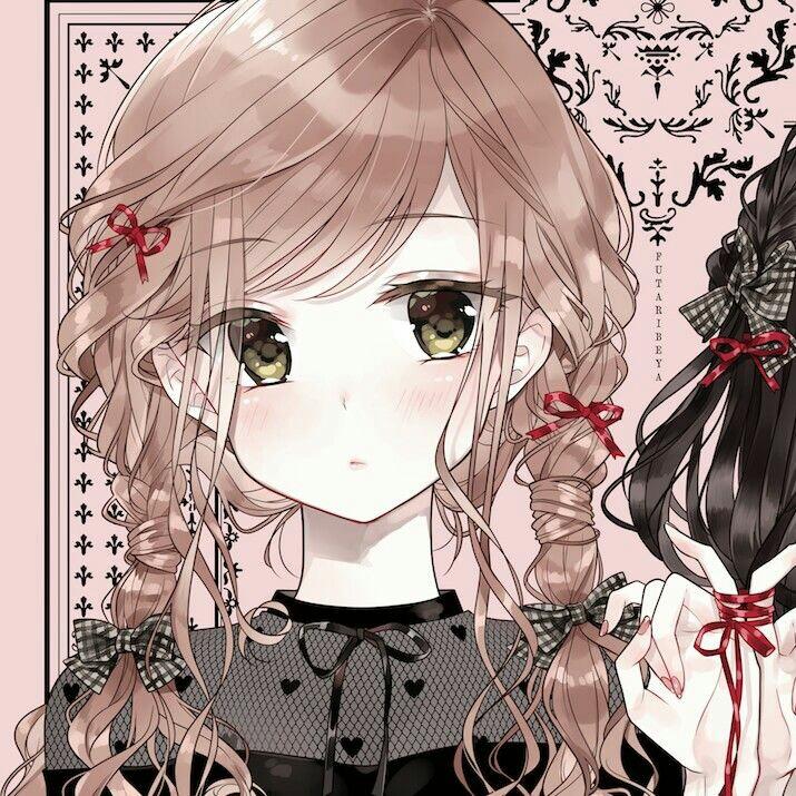 Kumpulan Gambar Anime Couple Keren + Romantis, Cocok Buat Foto Profil dan Unggulan 471