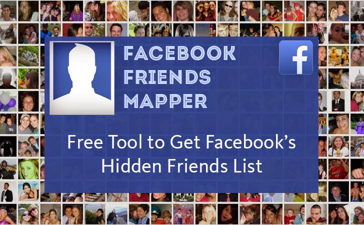 facebook-friend-mapper