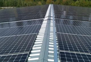 Photovoltaik PVA KG Kommanditgesellschaft