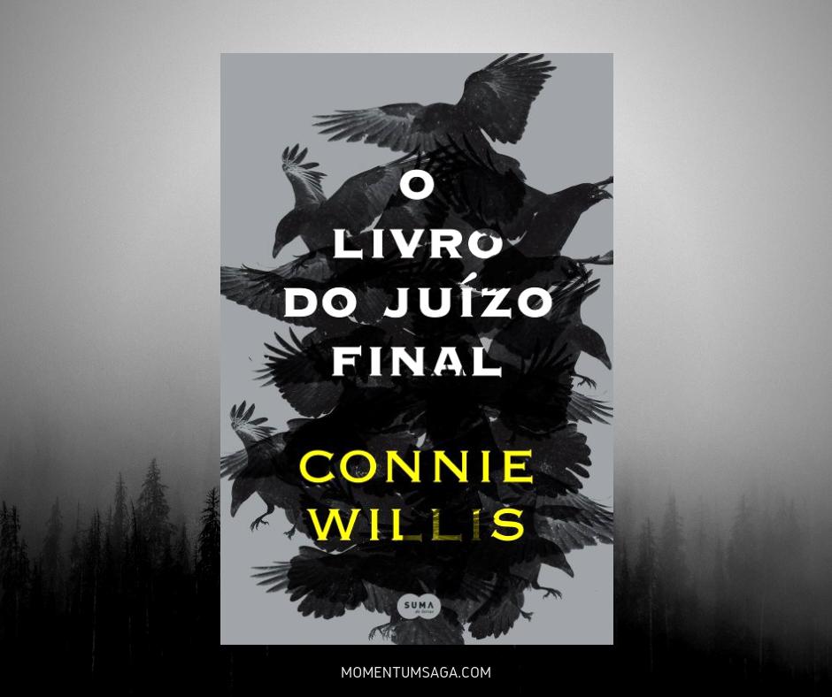 Resenha: O Livro do Juízo Final, de Connie Willis