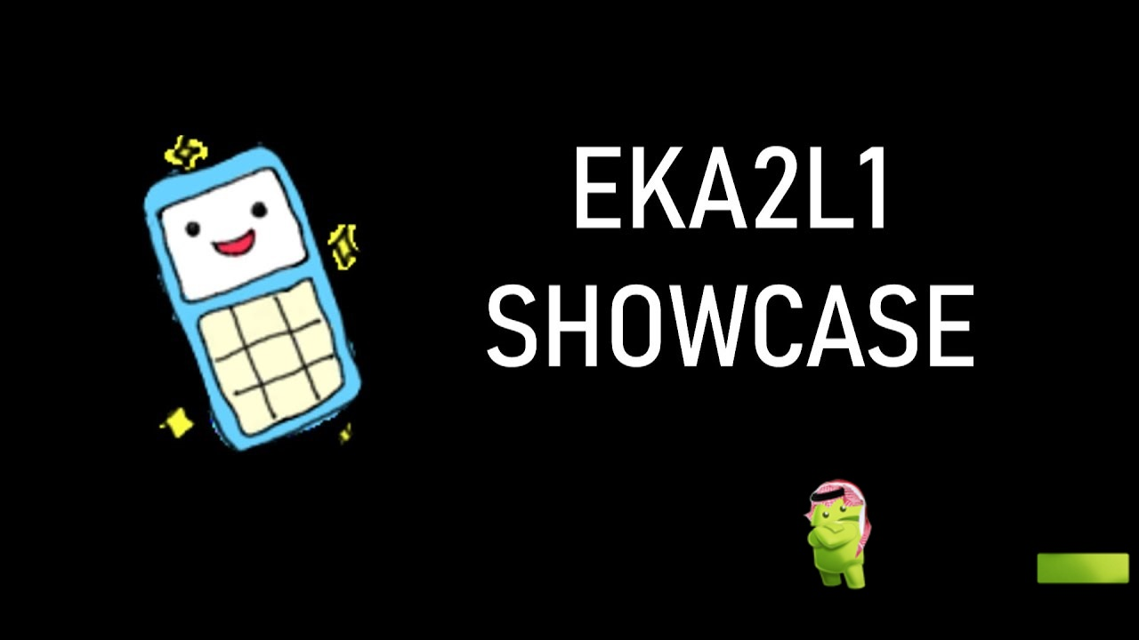يتيح لك تطبيق EKA2L1 الجديد تشغيل ألعاب N-Gage على نظام أندرويد