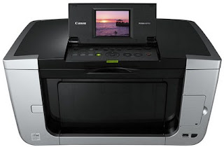 it would be very unfortunate if we do not connect it to the computer Canon Pixma MP950 Driver Download