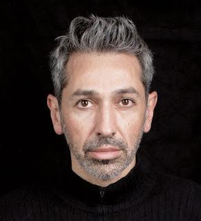 Alejandro Ros: el chico de las tapas