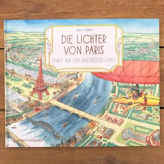 Die Lichter von Paris: Émile auf der Weltausstellung