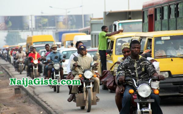 okada rider killed passenger