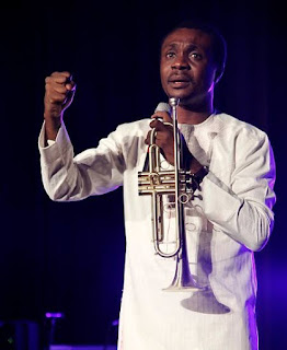 Stop Comparing Gospel Musicians With One Another – Nathaniel Bassey Warns Fans and bloggers