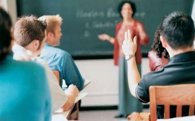Νέοι υποδιευθυντές στο 1ο Γυμνάσιο Άργους και το ΓΕΛ Λυγουριού