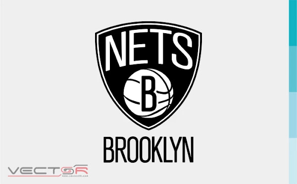 Brooklyn Nets Logo - Download Vector File SVG (Scalable Vector Graphics)