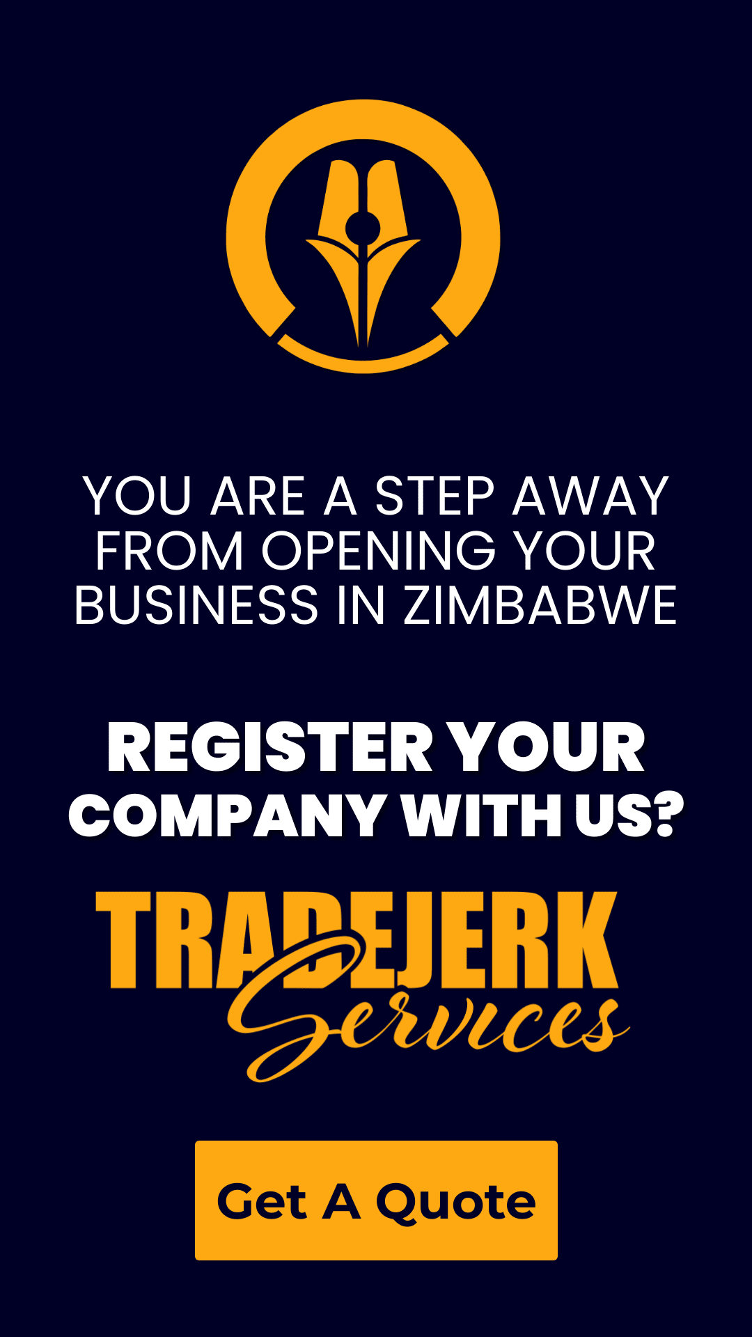 Tradejerk Services