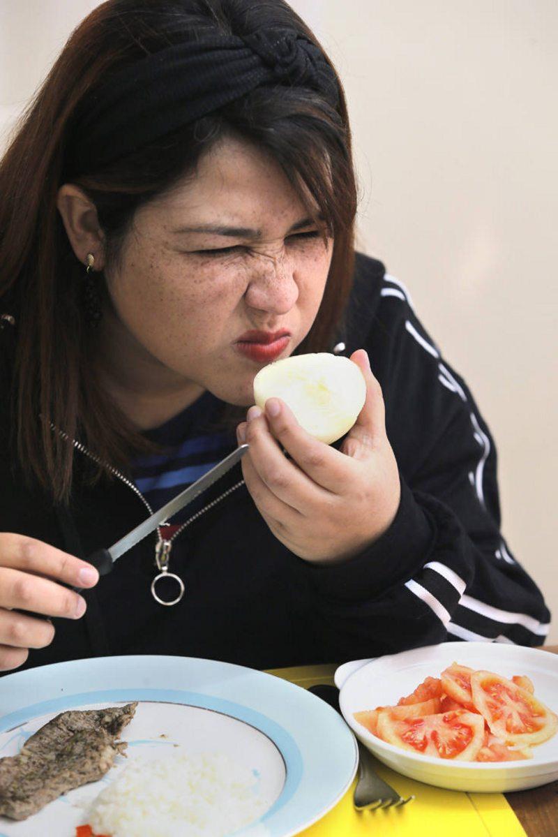 cuánto puede durar la pérdida de gusto y olfato
