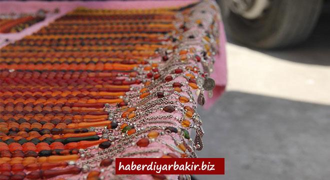 Diyarbakır Ulu Camii yanındaki tesbihçilerden yer tahsisi talebi