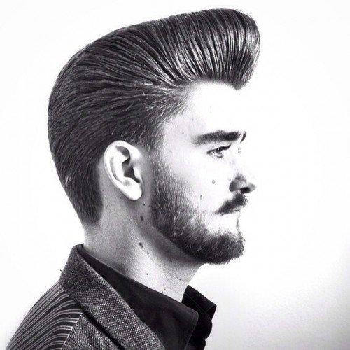 Desi Men Hairstyles: 17 Best Modern Pompadour Haircut For Men