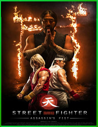 Street Fighter: Assassin's Fist (2014) | 3gp/Mp4/DVDRip Cast HD Mega