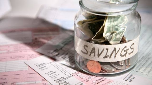 Simple ways to save money. Start savings and invest for higher returns.