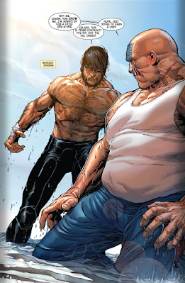 Review del cómic Marvel Must-Have. La Muerte de Lobezno de Charles Soule y Steve McNiven - Panini Comics