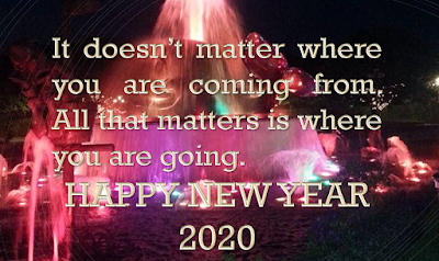new year 2020 image free