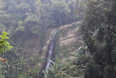 Madhabkunda Waterfall and Eco-park
