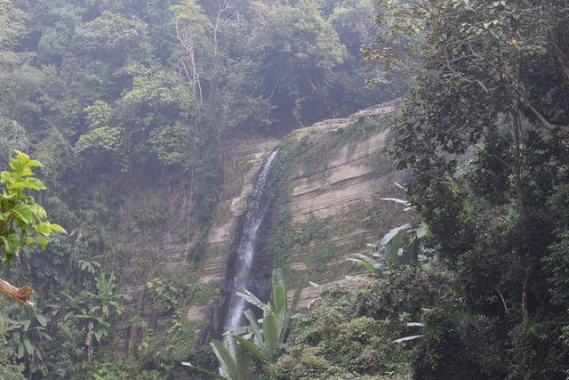 Madhabkunda waterfall and eco-park | Travel story