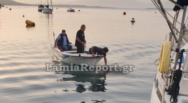 Γυναίκα έπεσε και πνίγηκε στο λιμάνι