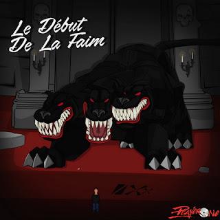 IIXX - Le Debut De La Faim (2016)