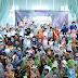 'สาธิตกรุงเทพธนบุรี' เล่านิทานภาษาอังกฤษ  ฝึกภาษาเด็กๆ ช่วยส่งเสริมให้กล้าแสดงออก
