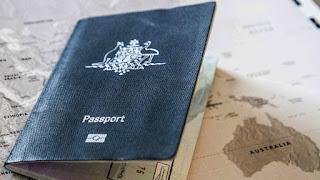 Expedición del pasaporte provisional