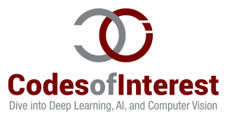 Codes of Interest | Deep Learning Made Fun