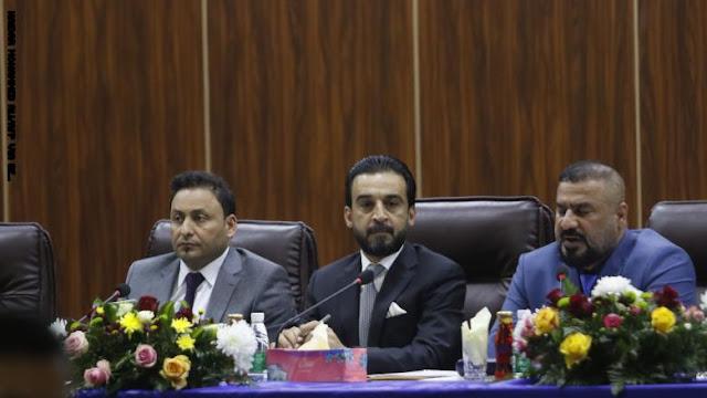 برلمان العراق يصوت على قرار يلزم الحكومة بإنهاء وجود القوات الأمريكية بالبلاد