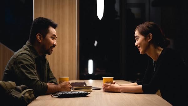 麥當勞迷你劇集《McCafé:從喝杯咖啡開始》全集共四部曲,希望McCafé成為人際之間對話的起點,讓彼此對話更加溫暖,共同享受一段咖啡時光,開啟更多可能。
