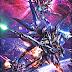 Gundam Digital Art Works by Keith Chan Xeikth