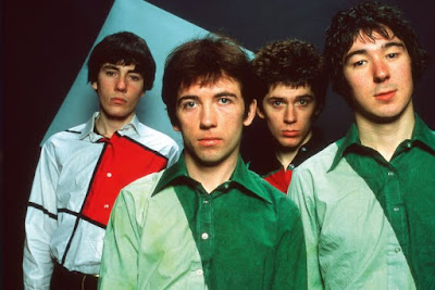 10 canciones - In memoriam Pete Shelley (1955-2018) & Buzzcocks 2