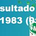Resultado Mega-Sena/Concurso 1983 (01/11/17)