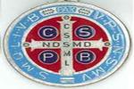 Emblema de la Orden Benedictina