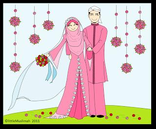 jodoh pilihan menurut Islam