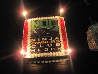 Cake NOC MEDAN