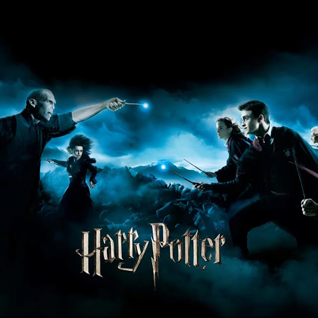 Harry Potter Wallpaper Engine