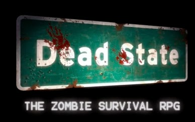 Dead State Early Access - The Zombie Survival PC Download Torrent